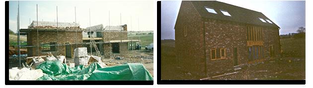 Stourbridge New Builds